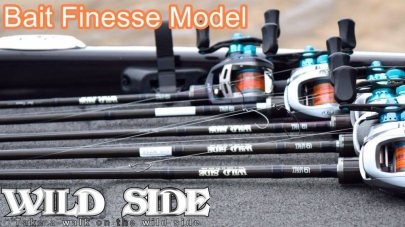 Bait Finesse Model