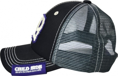 CHILD SIDE Mesh Cap